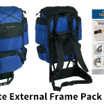 The Best Backpack for Scouts