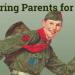 Preparing Scout Parents for Summer Camp