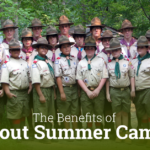 Scout Summer Camp Benefits