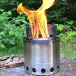Solo Stove Review – First Look