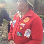 35 Years Later Scoutmaster Gets Her Due