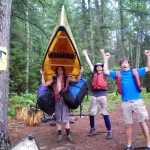 High Adventure Canoe Trip 2 – Gear and Clothing