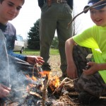 Adult and Youth Leadership Ratios on Scout Outings