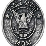 Happy (Scout) Mother's Day!