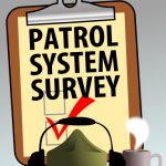 Patrol System Survey