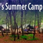 A Scouter's Summer Camp Schedule