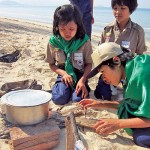 Scouting Returns to Myanmar
