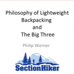Lightweight and Ultralight Backpacking Explained