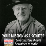 Keep the Promise of Scouting