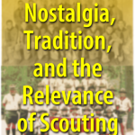 The Relevance of Scouting