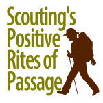 Scouting's Positive Rites of Passage