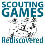 Rediscovered Games for Scouts