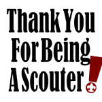 Scoutmaster Podcast 201 – Thank You!
