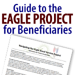 Navigating the Eagle Project for Beneficiaries