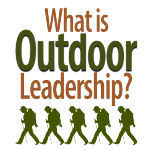 Scouting and Outdoor Leadership