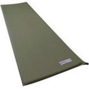 28-Thermarest Army Sleep Pad Irregular 39999gre
