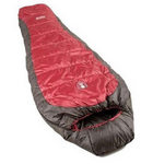 29-Coleman Taos 25 Degree Sleeping Bag 85248_red