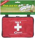 30-Coghlan's Trek II First Aid Kit 20294_red