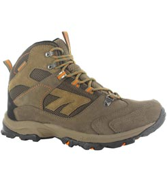 Hi-Tec Flagstaff Waterproof Hiking Boots 11288_bro