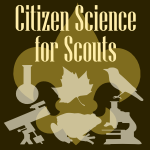 Citizen Science For Scouts