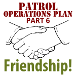 The Operations Plan Part 6 – Intentional Friendship