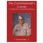 The Commissioner's Corner by Darnall Daley