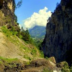 Favorite Camping and Hiking Spots