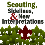 Scouting, Sidelines, and New Interpretations