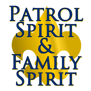 patrol and family spirit