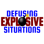 Defusing Explosive Situations