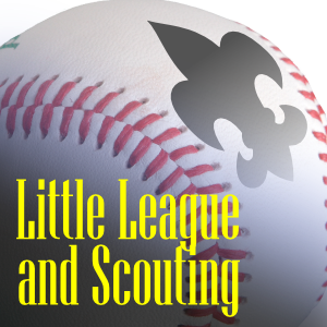 little league and scouting