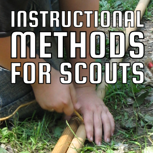 How to Instruct Scouts
