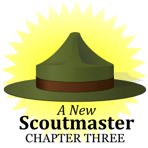 new scoutmaster 3