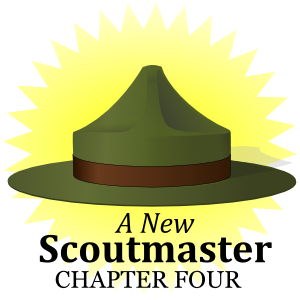 new scoutmaster 4