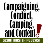 Podcast 242 -Campaign, Conduct, Camping, & Content
