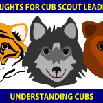 "Cub Scout Leader ""Survival Guide"" 1"