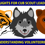 "Cub Scout Leader ""Survival Guide"" 3"
