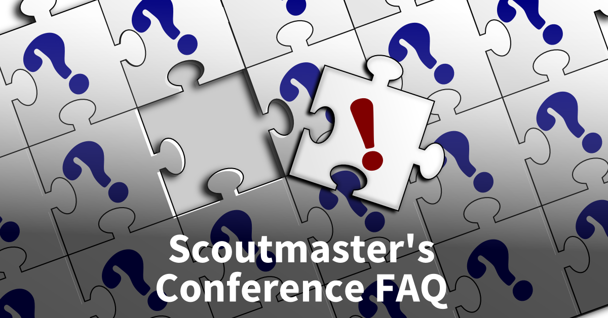 scoutmaster conference faq
