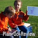 Plan-Do-Review