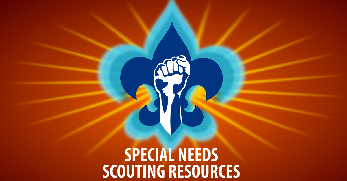 special needs scouting resources 1
