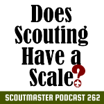 Podcast 262 – The Scale of Scouting