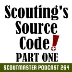 Podcast 264 – Scouting Source Code Part 1