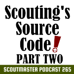 Podcast 265 – Scouting Source Code 2