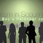 Autism and Scouting, One Boy's Personal Journey