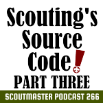Podcast 266 – Scouting Source Code 3