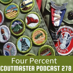 Scoutmaster Podcast 278 – Eagle Scout History