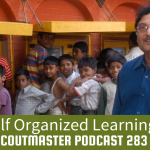Podcast 283 – Self Organized Learning