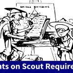 Thoughts on Scout Requirements
