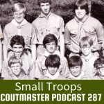 Podcast 287 – Small Troops