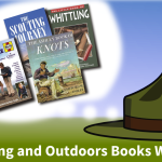 Scouting and Outdoors Books Wishlist